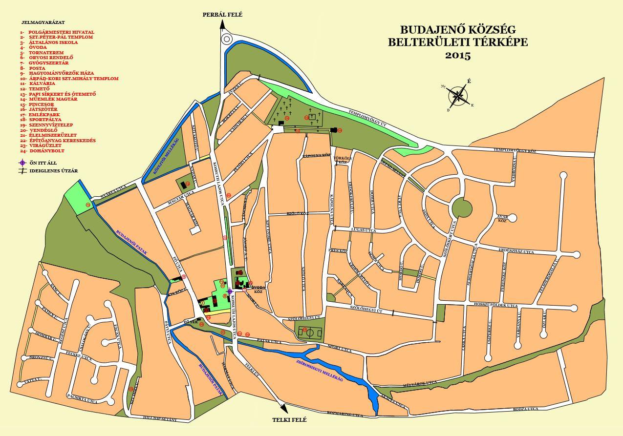 telki térkép Megközelítés, térkép telki térkép